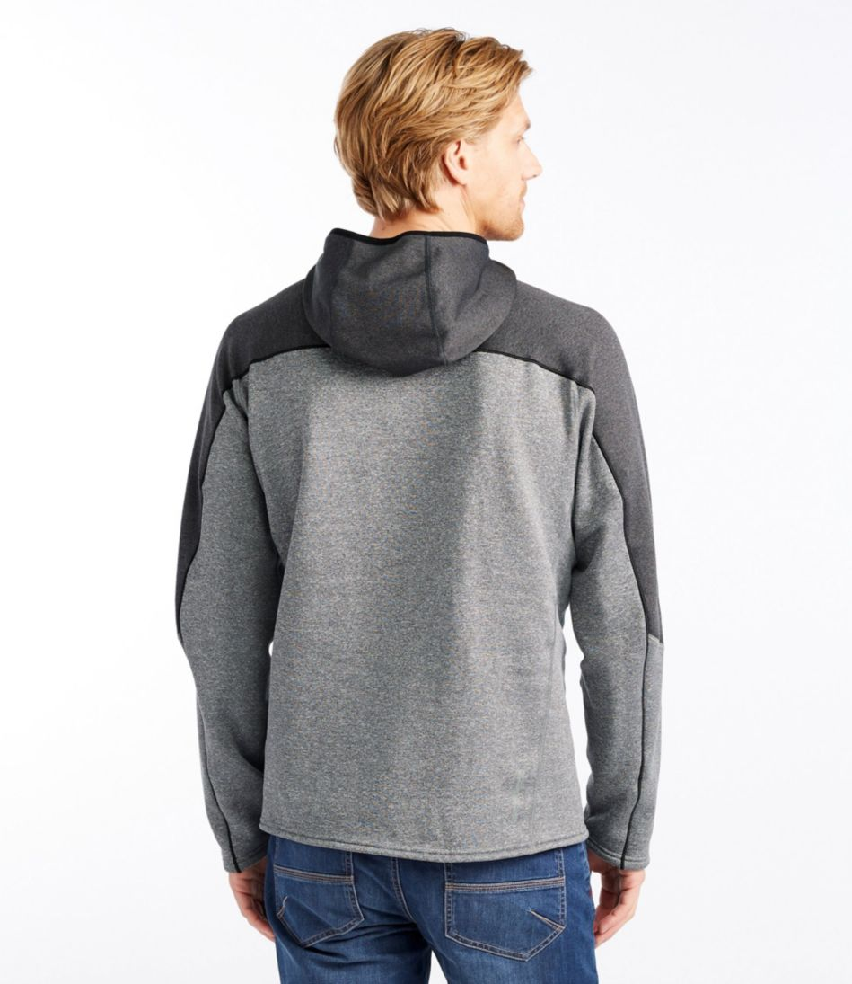Mountain Hoodie, Colorblock