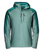 Men's Mountain Hoodie, Colorblock