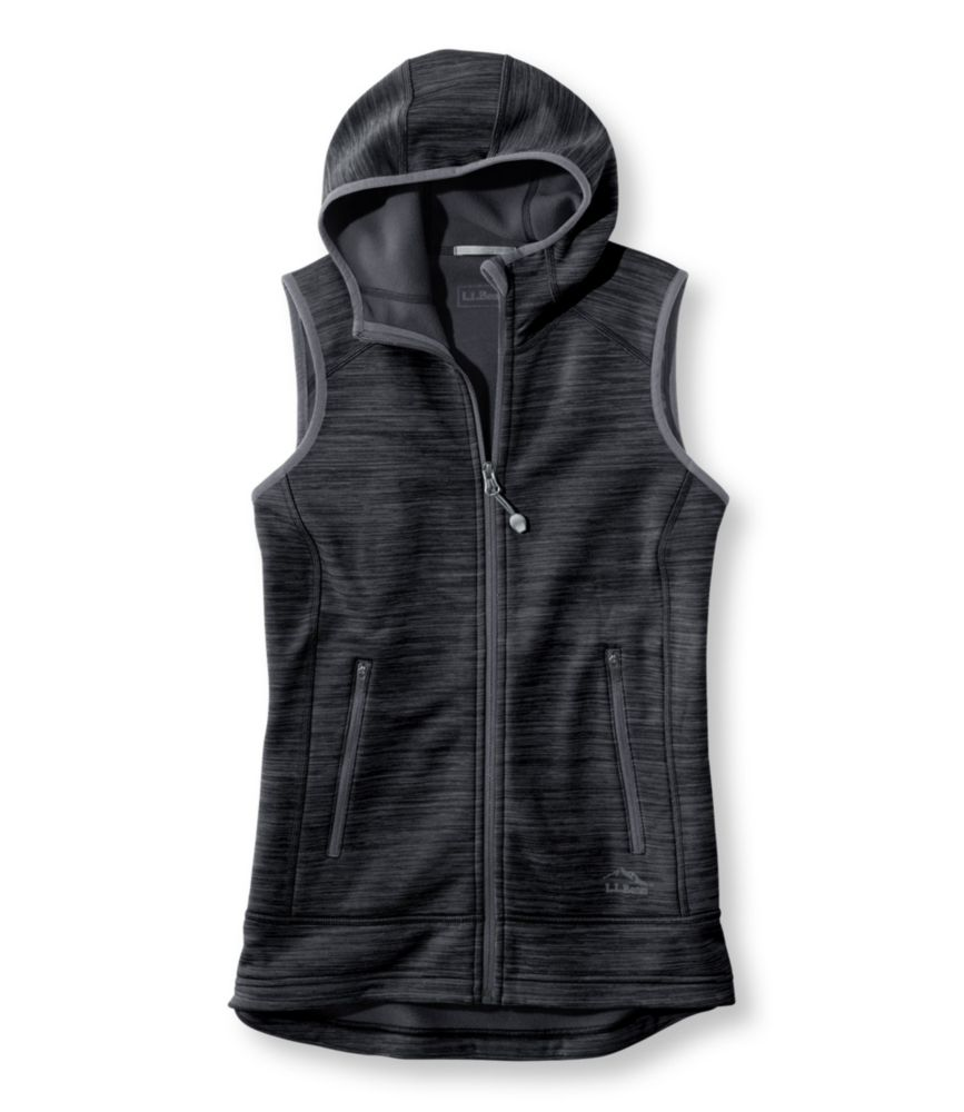 photo: L.L.Bean Polartec Powerstretch Vest