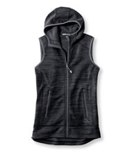 Polartec Powerstretch Vest
