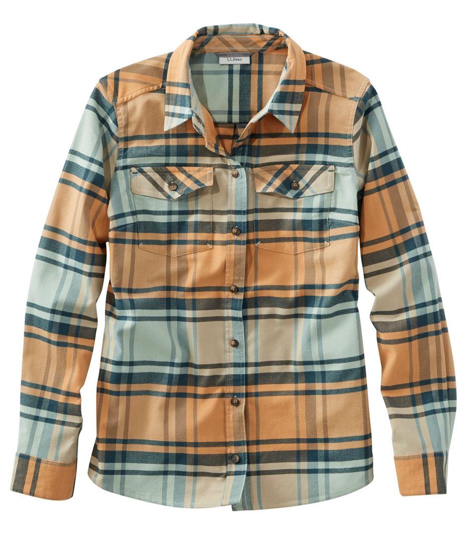 Women's Whisper Lodge Flannel Shirt
