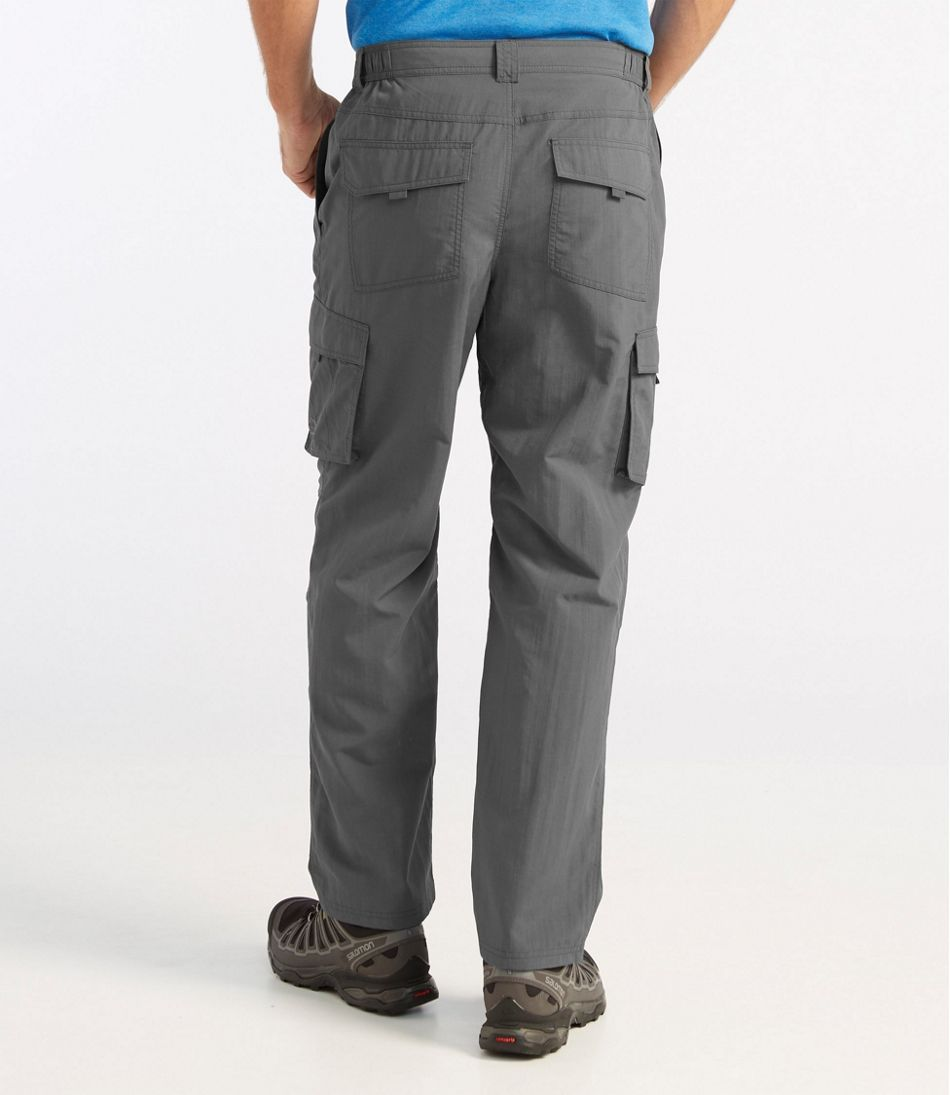 Men's L.L.Bean Trail Pants