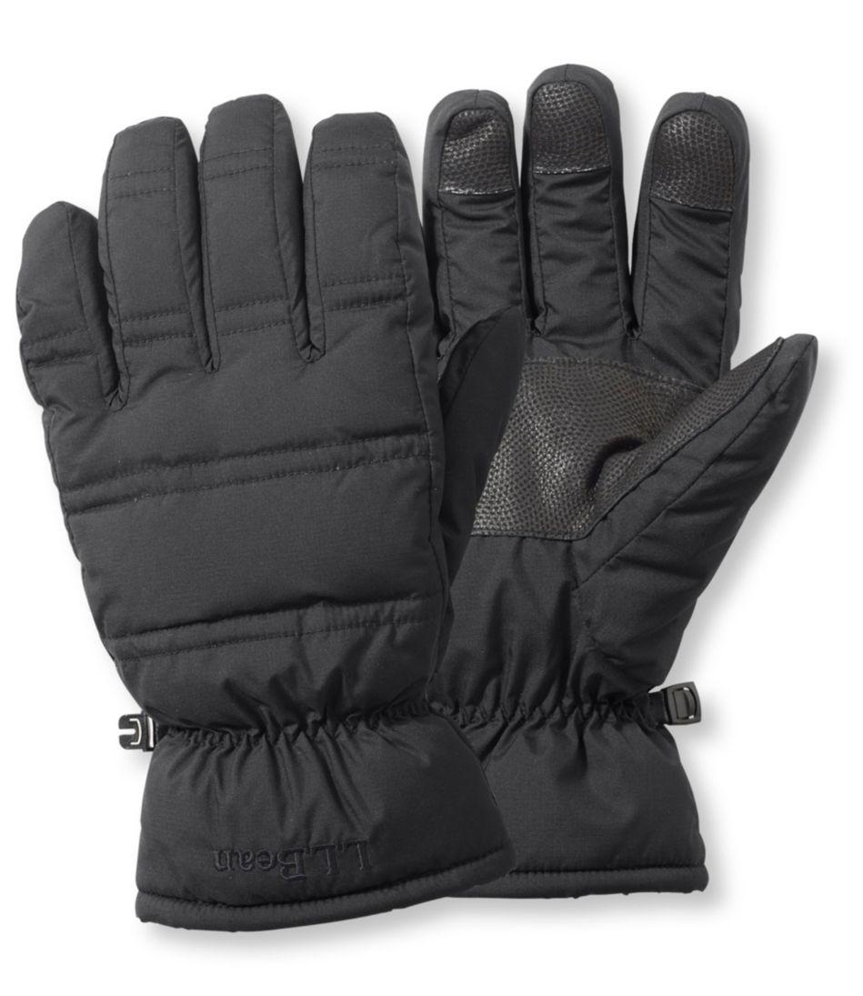 Men's Trail Model Down Gloves