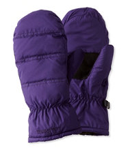 Women's Trail Model Down Mittens