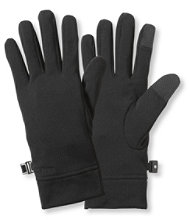 Polartec Liner Touchscreen Gloves