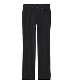 Casco Corduroy Pants, Straight-Leg