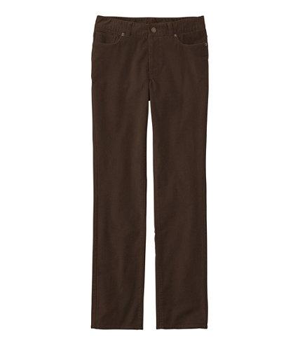 Casco Corduroy Pants, Straight-Leg | Free Shipping at L.L.Bean