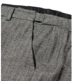 Weekend Pants, Hidden Comfort Waist Herringbone