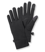 Women's Polartec Liner Touchscreen Gloves