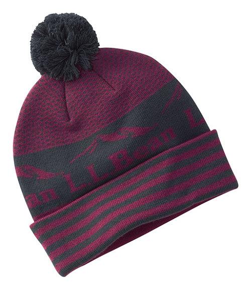 bf728de63 Katahdin Pom Hat on sale at L.L.Bean for $24.99 was $29.95, 17% off