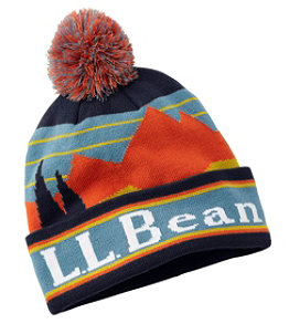 Adults' Katahdin Pom Hat