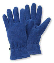 Trail Model Fleece Gloves