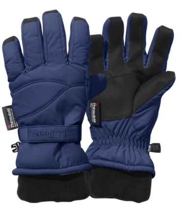 Kids' Cold Buster Waterproof Gloves