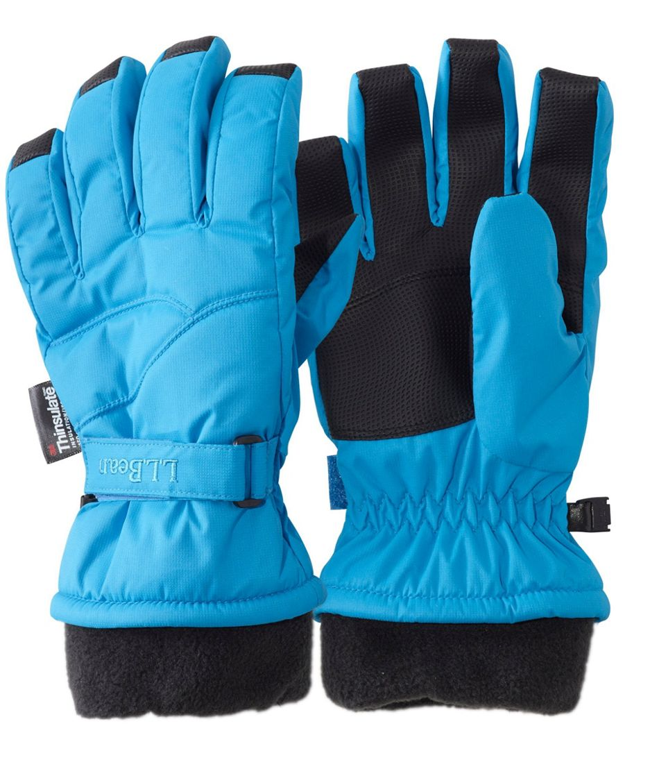 6386ac1d8 Kids  Cold Buster Waterproof Gloves
