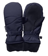 Kids' Cold Buster Waterproof Mittens