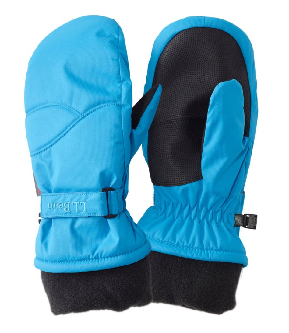 Kids' Cold Buster Waterproof Mittens