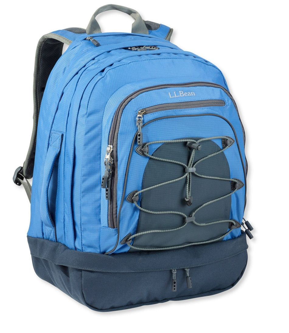 4ceacfa6c702 Backpacking Backpack Laptop- Fenix Toulouse Handball