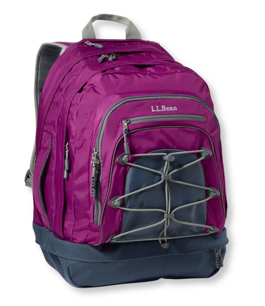 L.L.Bean Turbo Transit Backpack