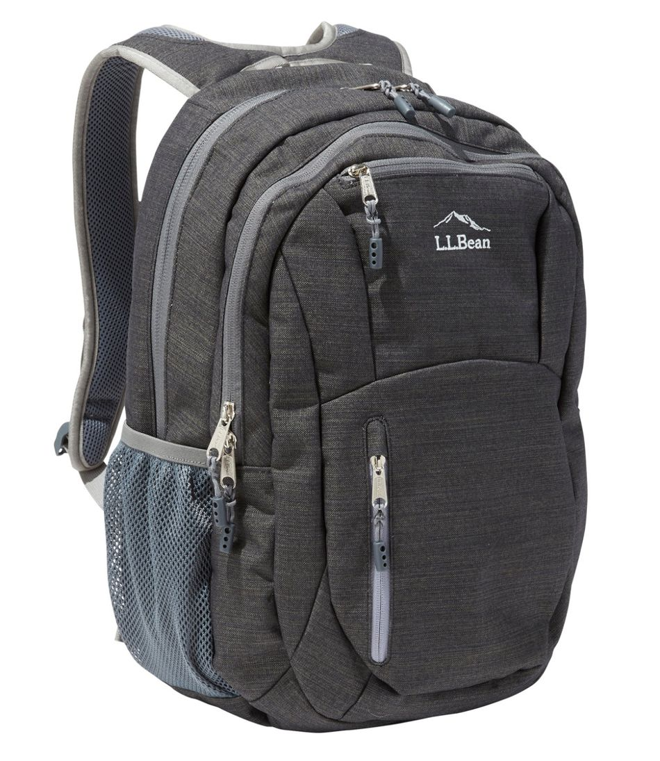 Ledge Backpack