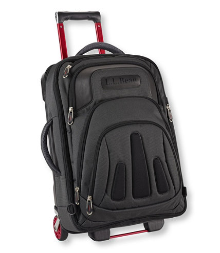 Rolling Backpacks with Wheels | Free Shipping at L.L.Bean