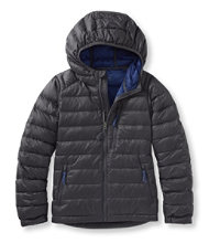 Boys' Ultralight 650 Down Jacket