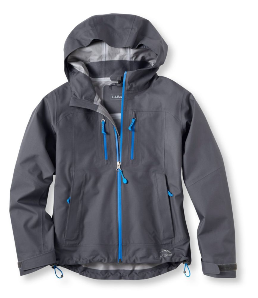 L.L.Bean Pathfinder Waterproof Shell