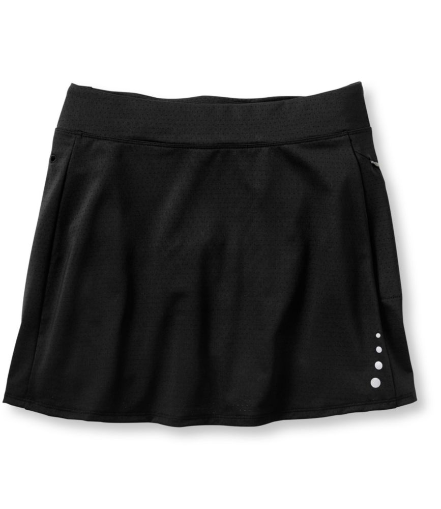 photo: L.L.Bean Fitness Skort running skirt