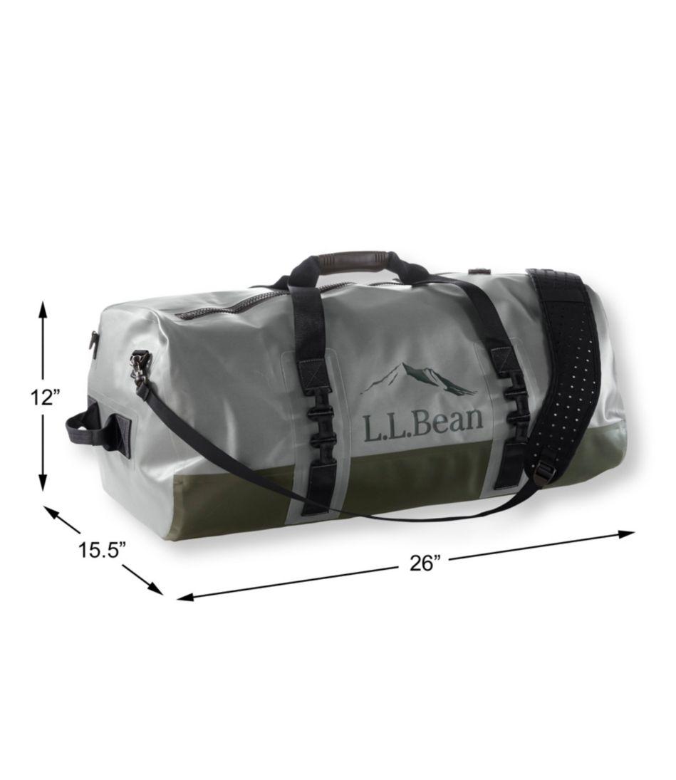 Allagash XT Waterproof Duffle, 65L