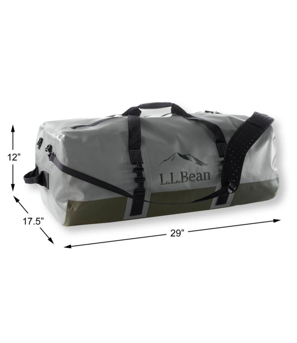 Allagash XT Waterproof Duffle, 95L