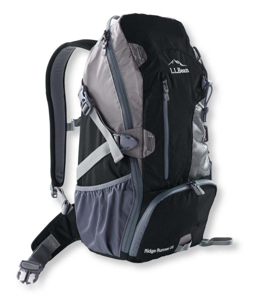L.L.Bean Ridge Runner 25 Day Pack