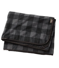 Waterproof Outdoor Blanket, Plaid