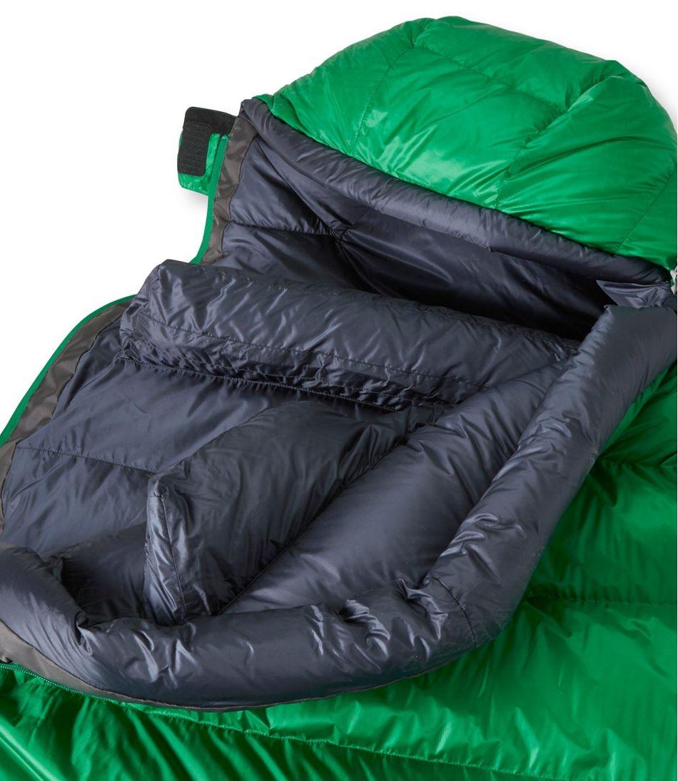 Adults' Ultralight 850 Down Sleeping Bag, 15°
