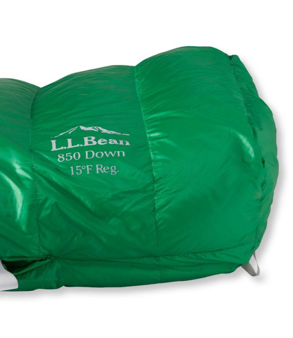 Ultralight 850 Down Sleeping Bag, 15°