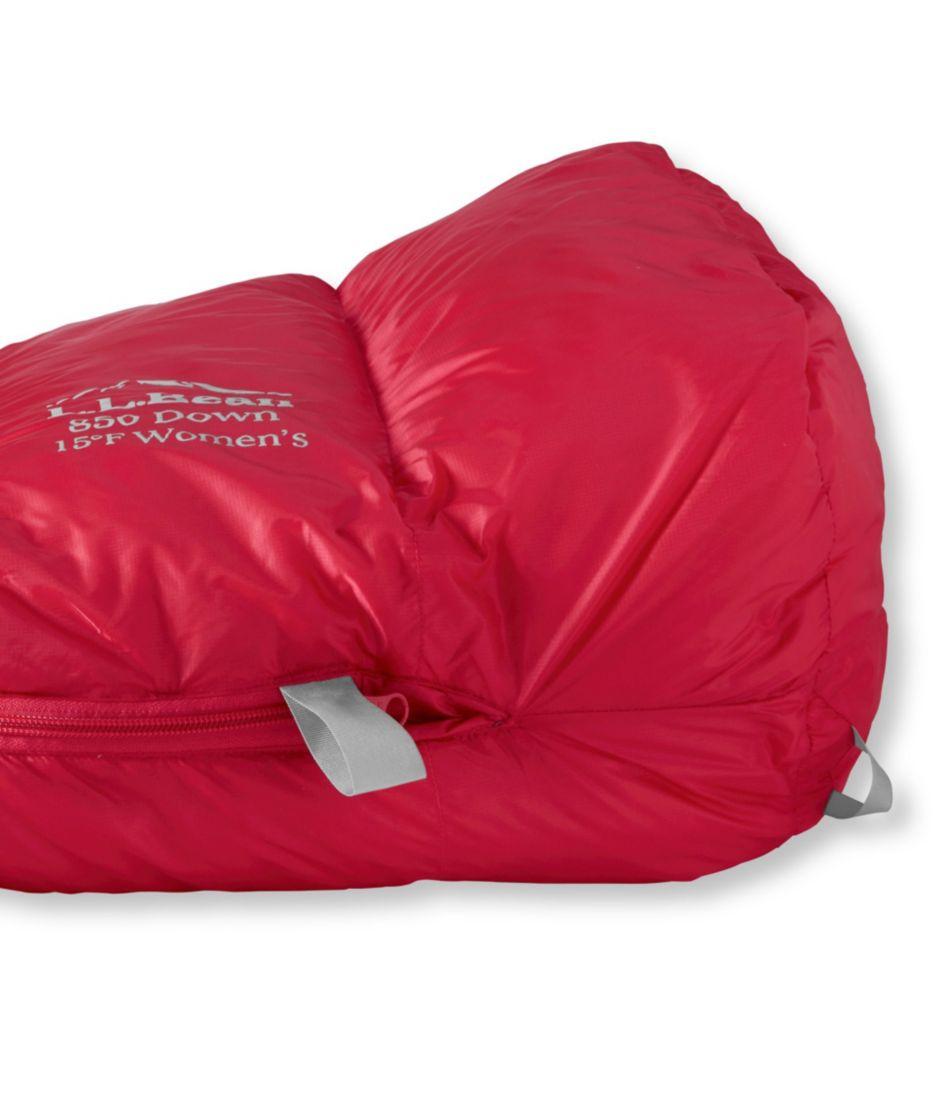 Women's Ultralight 850 Down Sleeping Bag, 15°