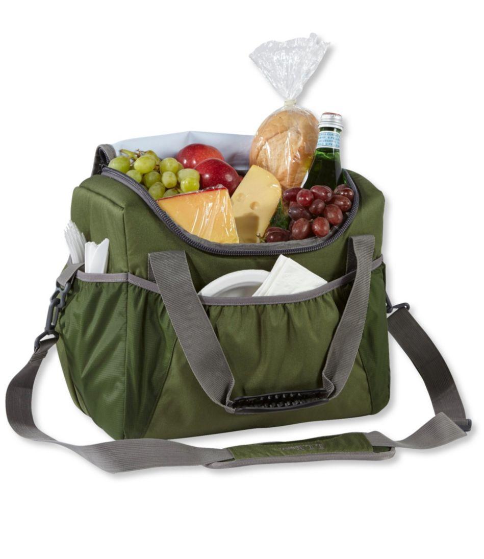 Softpack Cooler, Picnic