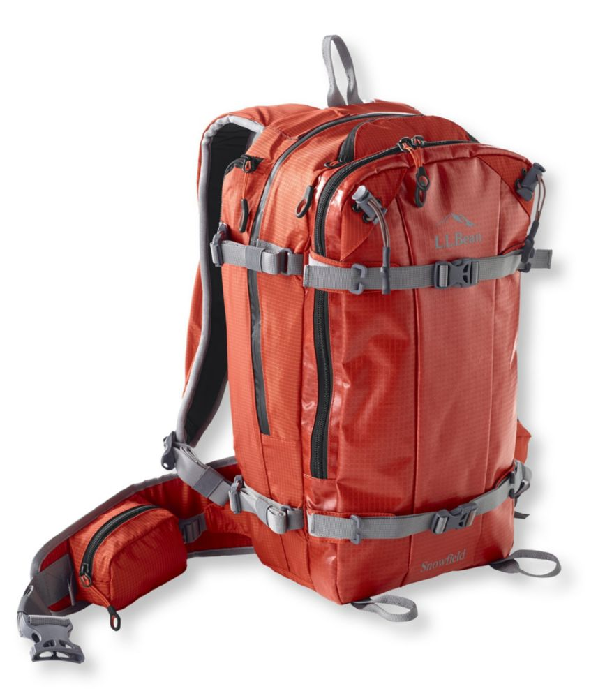 L.L.Bean Snowfield Day Pack