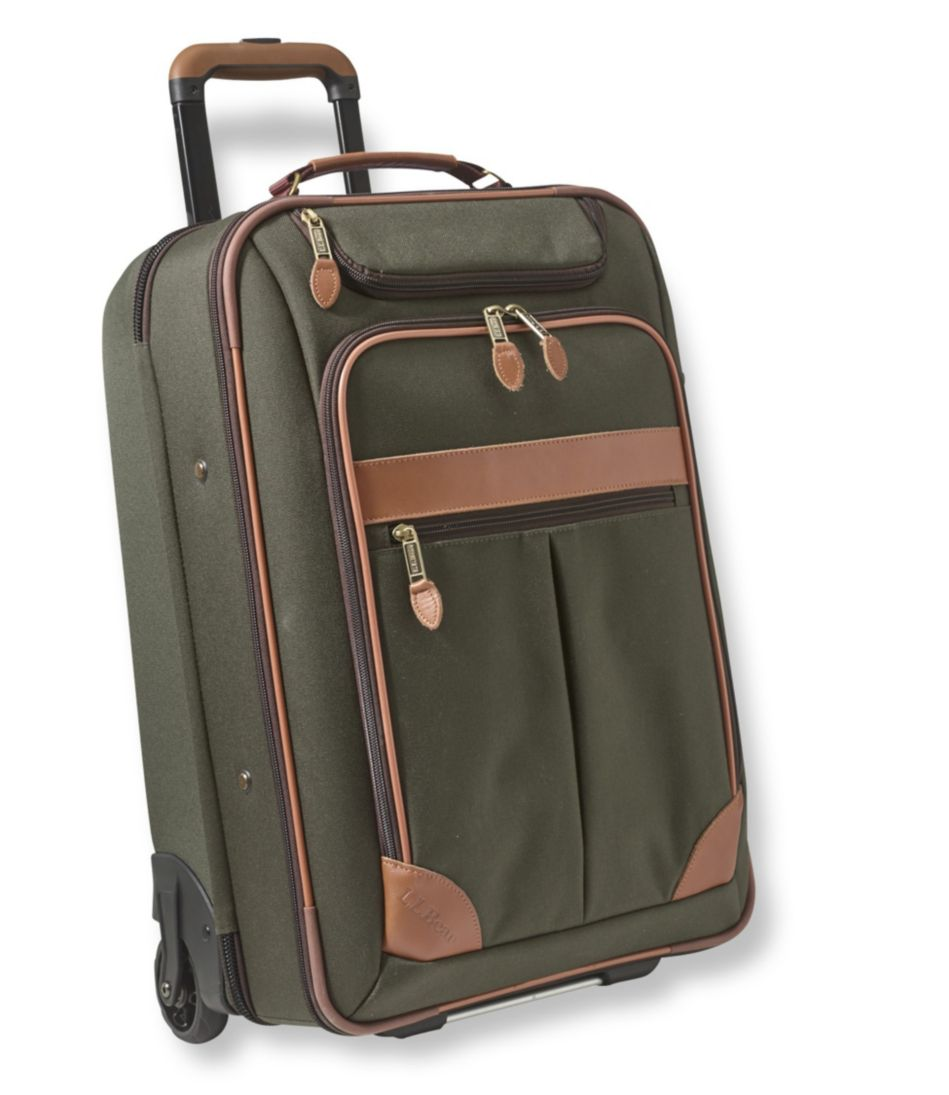 Sportsman's Expandable Rolling Pullman, Large