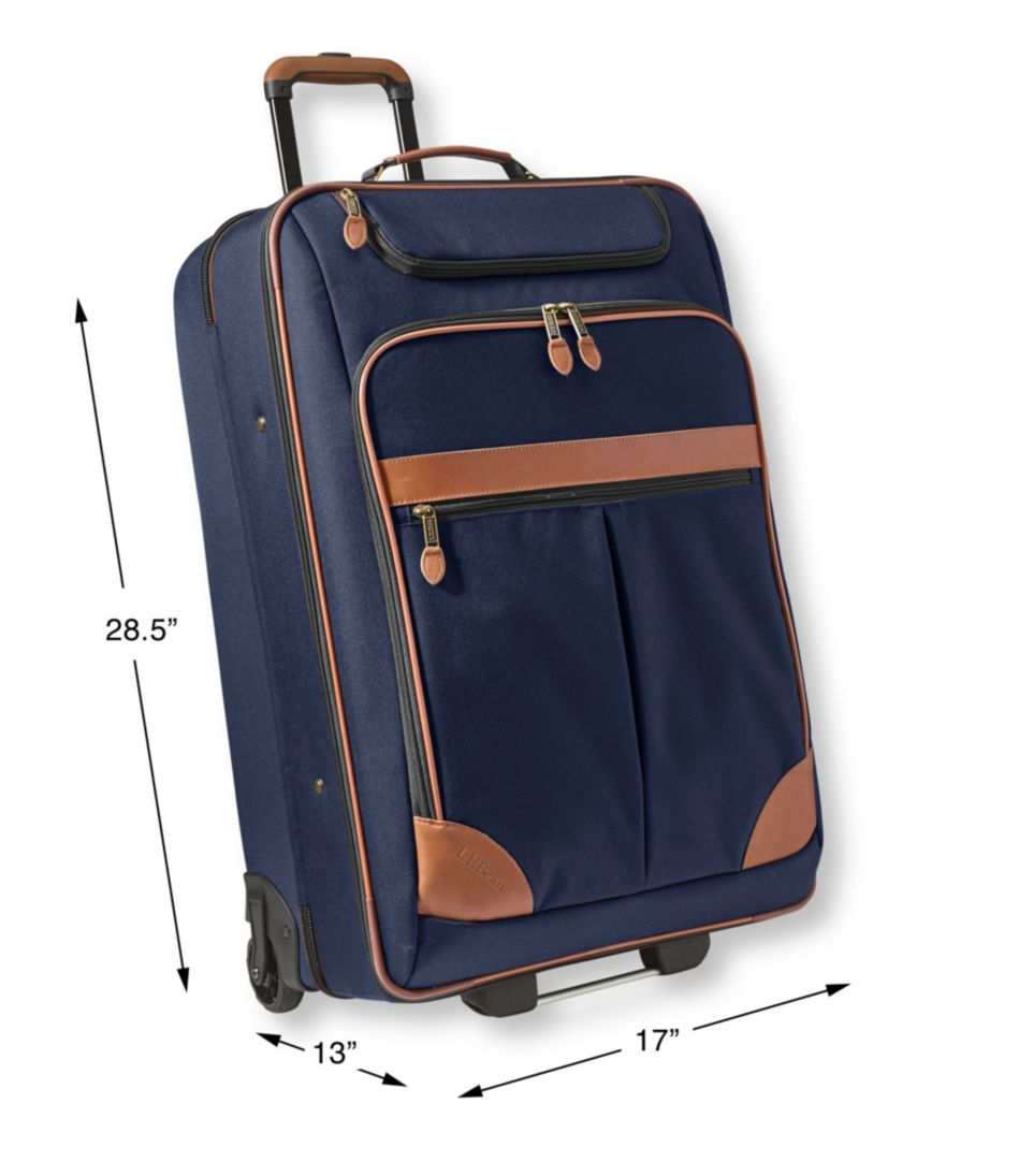 Sportsman's Expandable Rolling Pullman, Extra-Large