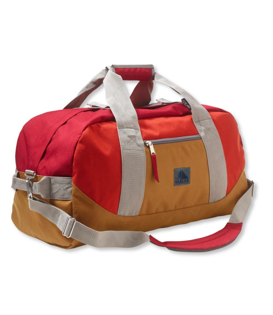 Supertough 1000-Denier Adventure Duffle, Medium
