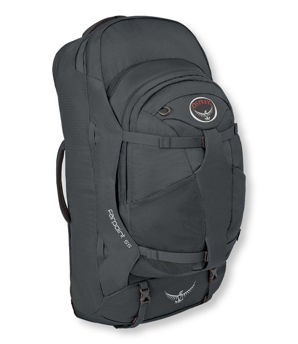 Osprey Farpoint 55 Travel Pack