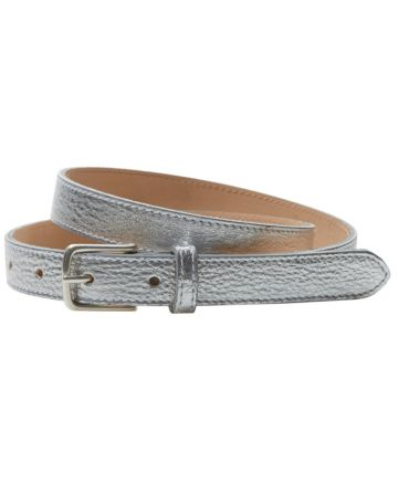 "Signature Women's Leather 3/4"" Belt"