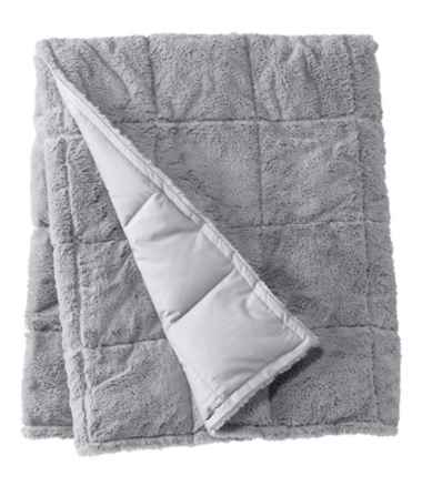 Ultraplush Throw, PrimaLoft-Filled