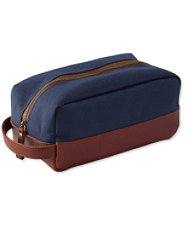 Signature West Branch Dopp Kit