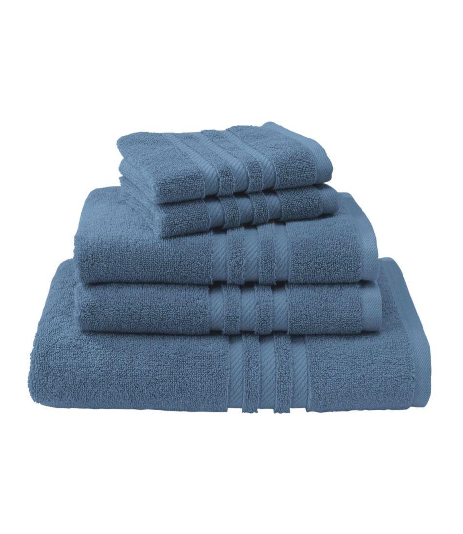 L L Bean Egyptian Cotton Towels