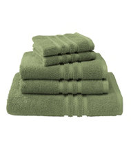 L.L.Bean Egyptian Cotton Towels