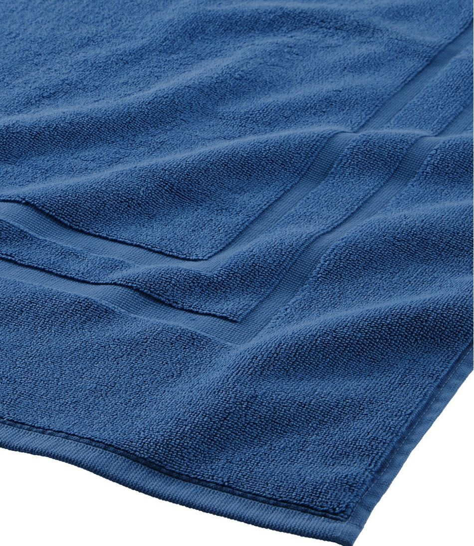 Egyptian-Cotton Bath Mat