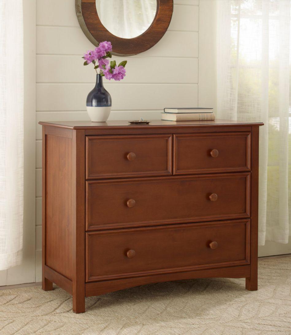 North Haven Dresser, Small