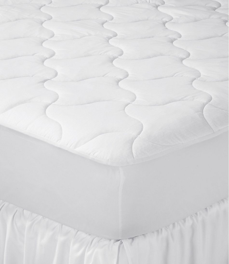 Cool Touch Mattress Pad
