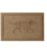Waterhog Doormat, Dog
