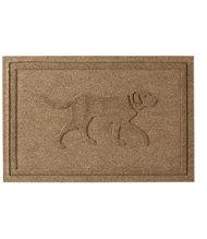 Waterhog Doormat Dog